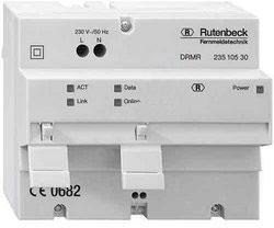 Rutenbeck DRMR ADSL-Router mit int. Modem 6TE