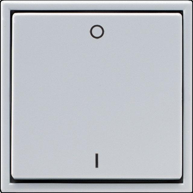 thermokon 435505 funkschalter 4 kanal jalousie inkl rahmen ls990 lichtgrau online kaufen im. Black Bedroom Furniture Sets. Home Design Ideas