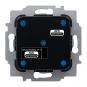 BUSCH-JAEGER 6211/1.1-WL Sensor/ Schaltaktor Wireless 1/1-fach