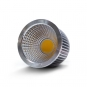 CONSTALED 30942 LED Spot MR16 6W 24V DC 4500K 60° CRI>90