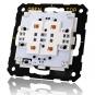 LINGG&JANKE 87860 TA4F55-BCU-E KNX eco+UP Tastsensor 4fach
