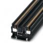 PHOENIX 3208964 PT 4-FSI/F-LED 24 Sicherungsreihenklemme schwarz