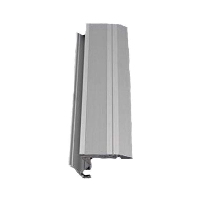 deko light 970500 reprofil treppenstufen profil al 01 10 silber matt eloxiert l nge 1000mm. Black Bedroom Furniture Sets. Home Design Ideas