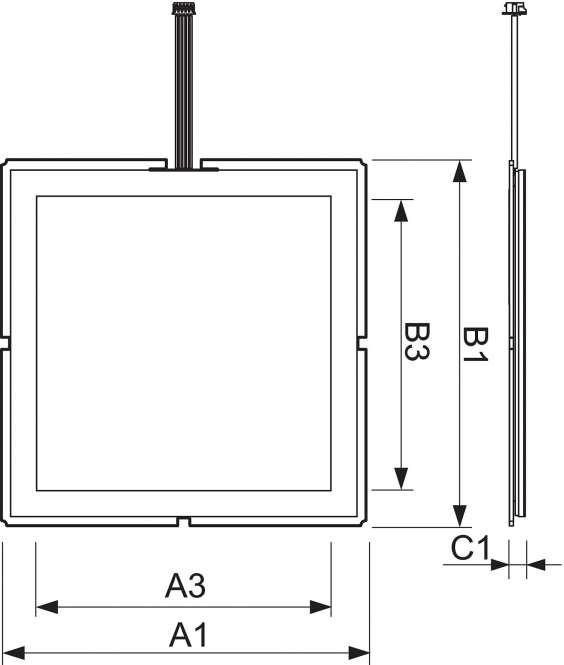 Oled Lampen Kaufen: PHILIPS 925400009599 Lumiblade OLED Panel Brite FL300