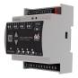 EVOKNX 1503-0011 Jalousieaktor PRO JAK-R4EA mit Fahrzeitmessung