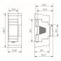 THEBEN 1110130 LUNA 111 top3 AL Digitaler Dämmerungsschalter mit Aufbau-Lichtsensor
