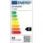 CONSTALED 31358 LED WW Stripe 18W/m 24V DC 2850K CRI>90 IP20