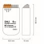 LUNATONE 89453863 DALI Daylight Bluetooth Interface