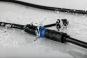 PAULMANN 939.13 Plug&Shine Pollerleuchte Cone 4,3W 24V 3000K 182lm IP67 Ausstrahlwinkel: 60 Grad