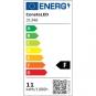 CONSTALED 31346 Deep Tunable White LED Spot MR16 8W 24V DC 60° CRI>96