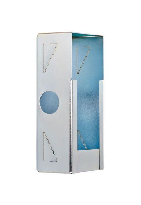 ekey 101 147 wetterschutz edelstahl f r fingerscanner. Black Bedroom Furniture Sets. Home Design Ideas