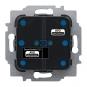 BUSCH-JAEGER 6211/2.2-WL Sensor/ Schaltaktor Wireless 2/2-fach