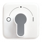 BUSCH-JAEGER 2557 SLPZ-214-101 Reflex SI Wippe für Schlüsselschalter