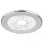 BRUMBERG P3653W LED-Deckeneinbau Lichtpunkt rund 1W Lichtfarbe: Kaltweiß