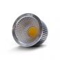 CONSTALED 30942 LED Spot MR16 6W 24V DC 4500K 60° CRI>90