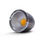 CONSTALED 30938 LED Spot MR16 6W 24V DC 2850K 60° CRI>91