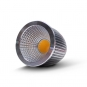 CONSTALED 30940 LED Spot MR16 6W 24V DC 3300K 60° CRI>92
