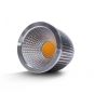 CONSTALED 31342 LED Spot MR16 8W 24V DC 2850K 60° CRI>90
