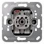 GIRA 015100 Einsatz Wipptaster 10 AX 250 V~ Schließer 1polig