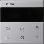 GIRA 5366203 Jalousie- und Schaltuhr Display
