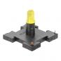 GIRA 140500 LED Beleuchtungseinsatz 12 - 24 V~ 20mA Farbneutral