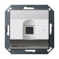 GIRA 2617203 Keyless In Fingerprint-Leseeinheit