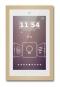 GVS CHTF-05/01.2.24D K50-5 Touchpanel Unterputz 5-Zoll Kompakte Raumsteuerung Gold