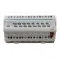 INTERRA ITR516-16A KNX Combo Switch Aktor 16-fach