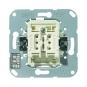 JUNG 4072.01 LED KNX Taster BA -Tasterstellung-
