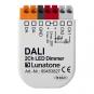 LUNATONE 89453827 DALI DT6 2-Kanal LED Dimmer CV 12-28VDC 4A