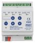 MDT AKD-0424R.02 LED Controller RGBW 4-fach 4TE REG