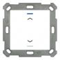 MDT BE-TAL5501.A1 Taster Light 55 1fach RGB-W Jalousie