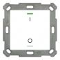 MDT BE-TAL5501.B1 Taster Light 55 1fach RGB-W Schalten