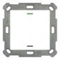 MDT BE-TAL55T1.01 Taster Light 55 1fach RGB-W Neutral