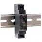 MEANWELL HDR-15-5 Schaltnetzteil SNT DIN-Schiene 12W 5V/2,4A