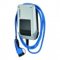 MENNEKES 121001205 Wallbox AMTRON Compact 3,7 / 11 C2