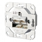 METZ BTR 1307381200-I Universal Netzwerkdose RJ45 2Port