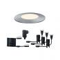PAULMANN 936.97 Plug&Shine Basisset Floor Mini 3x2,5W 230/24V 50lm 3000K