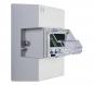 THEBEN 9070050 Wandmontage-Set für Aufbaumontage plombierbar 52,5 mm
