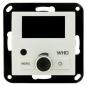 WHD 113015030010100 DAB+ UP-Radio weiß, ohne Fernbedienung