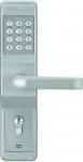 Assa Abloy effeff 495108 Türcodebeschlag 8-9mm Vierkant 38-50mm Türblatt