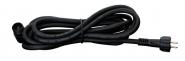 PAULMANN 938.23 Outdoor Verlängerungs- Kabel für Special Line IP65 schwarz 2 m