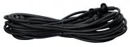 PAULMANN 938.24 Outdoor 4er-Verteiler- Kabel für Special Line 10m IP65 schwarz