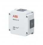 ABB AA/A2.1.2 Analogaktor 2-fach  AP