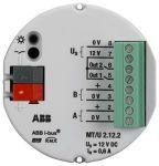 ABB  MT/U2.12.2  Sicherheitsterminal 2fach, Unterputz