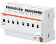 ABB-SA/S8.16.5.1  Schaltaktor 8-fach