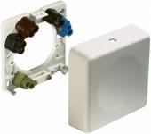 ABL SURSUM 2505110 Geräte-Anschlußdose UP/AP
