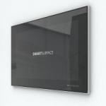 BAB-TEC 04903s SmartSurface 215 Panel PC mit Kapazitive Multi Touch Technologie Schwarz