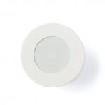 BASALTE 0180-02 AURO Mini-KNX/EIB- Bewegungsmelder Weiß