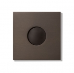 BASALTE 0181-05 AURO Wand-Abdeckung Classic Bronze